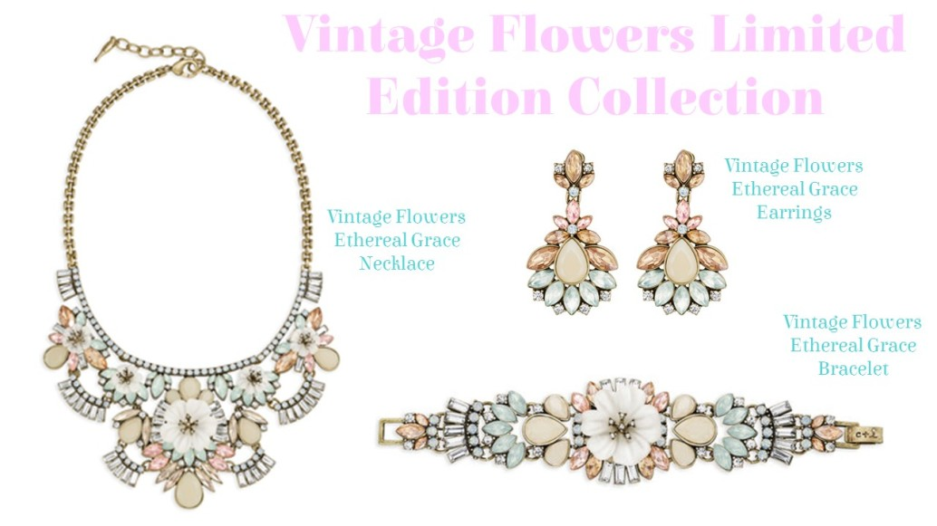 Ethereal Grace Collection