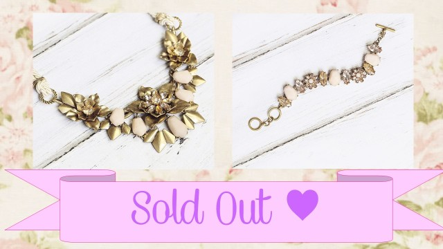 Sold Out Notice 1