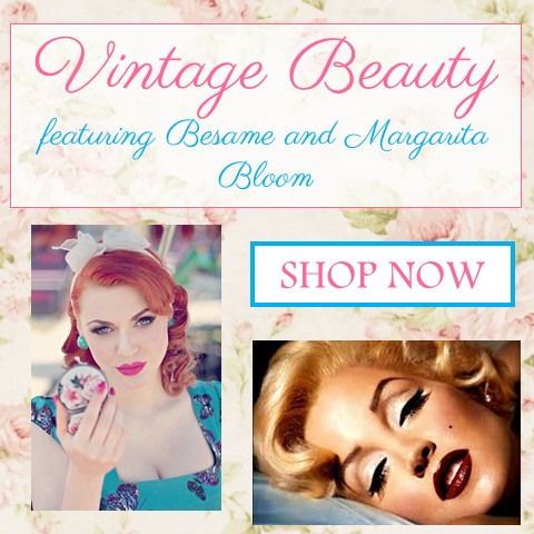 Vintage Beauty 2