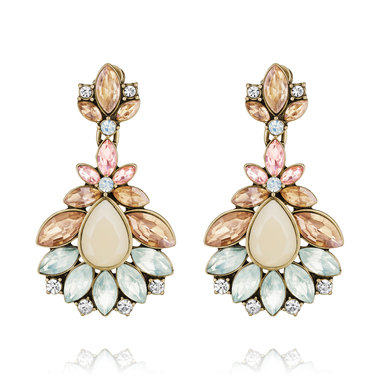 Bella Fiore Convertible  Statement Earrings